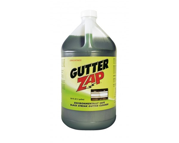 GUTTER ZAP CONCENTRATE 1 GAL