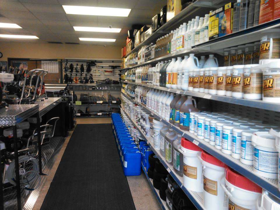 Xterior Sales & Service